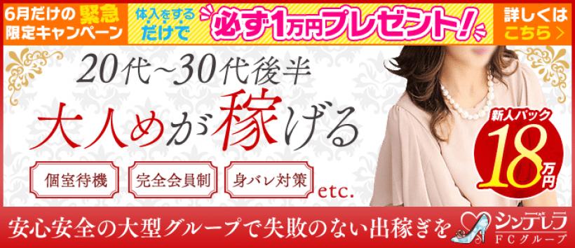 大人めシンデレラ 新横浜店の求人