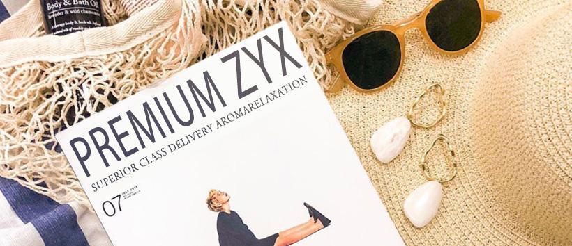 PREMIUM ZYXの求人