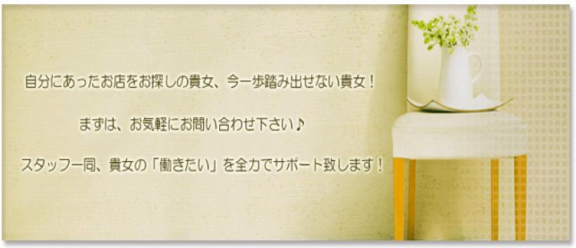 錦糸町Mメイドの求人