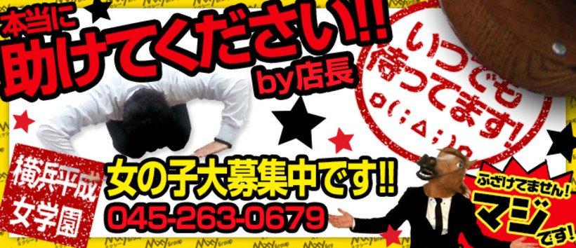 横浜平成女学園の求人