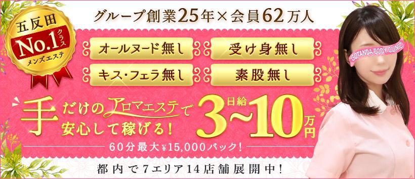 五反田ボディクリニック G.B.C