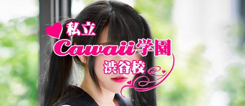 私立cawaii学園渋谷校の求人